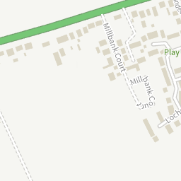 Map Of Yo7 1qh Postcode